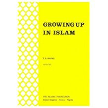 Growing Up in Islam by TB Irving - Baitul Hikmah Islamic Book and Gift Store