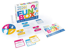 5Pillars Funbox (English) - Baitul Hikmah Islamic Book and Gift Store