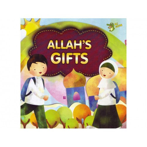 ALLAHS GIFTS - Baitul Hikmah Islamic Book and Gift Store