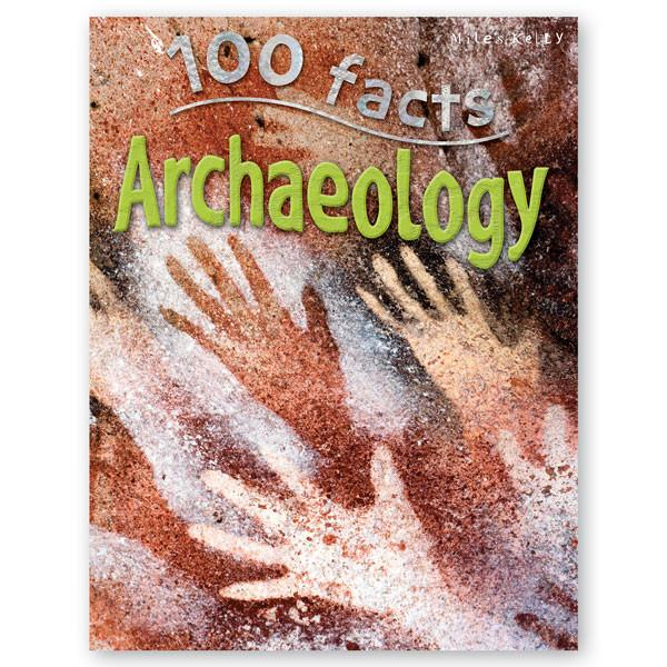 100 Facts : Archaeology - Baitul Hikmah