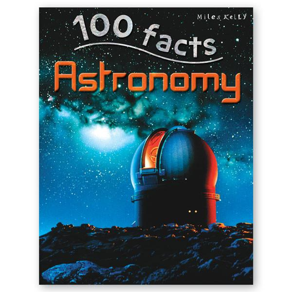 100 Facts : Astronomy - Baitul Hikmah Islamic Book and Gift Store