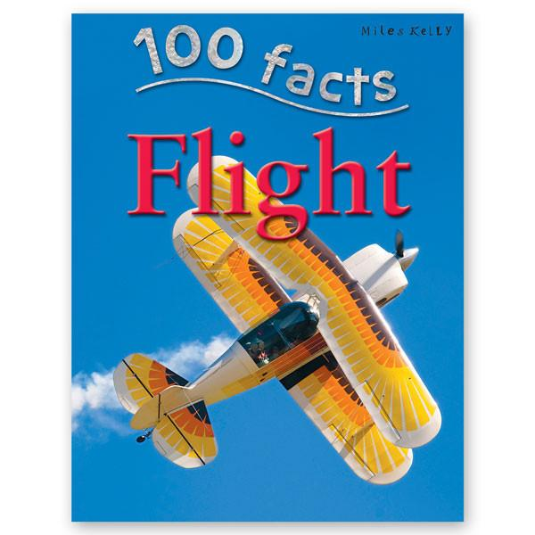 100 Facts : Flight - Baitul Hikmah