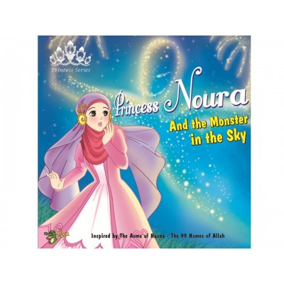 Princess Noura and the Monster in the Sky - Baitul Hikmah