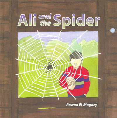 Ali and the Spider - Baitul Hikmah