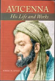 AVICENNA: His Life and Works [PB] - Soheil M. Afnan - Baitul Hikmah Islamic Book and Gift Store