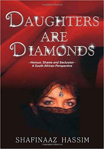 Daughters are Diamonds by Shafinaaz Hassim - Baitul Hikmah Islamic Book and Gift Store