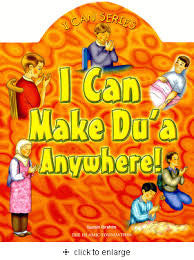I Can Make Du'a Anywhere by Yasmin Ibrahim - Baitul Hikmah