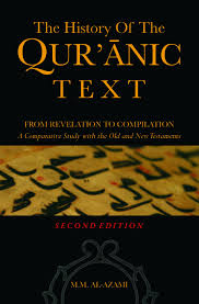 The History of the Qur'anic Text : From Revelation to Compilation - Baitul Hikmah