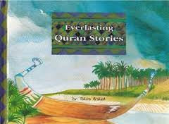 Everlasting Quran Stories by Dr Tahira Arshed - Baitul Hikmah