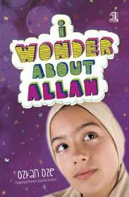 I Wonder About Allah (Book One) by Ozkan Oze - Baitul Hikmah