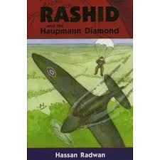 Rashid and the Haupman Diamond by Hasan Radwan - Baitul Hikmah