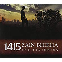 The Beginning by Zain Bhikha - Baitul Hikmah Islamic Book and Gift Store