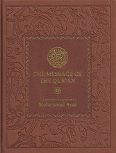 The Message of the Quran - Baitul Hikmah Islamic Book and Gift Store