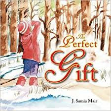 The Perfect Gift by JS Mair - Baitul Hikmah Islamic Book and Gift Store