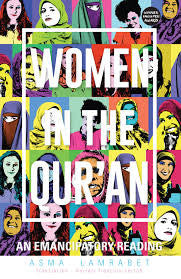 Women in the Qur'an: An Emancipatory Reading by Asma Lambert - Baitul Hikmah