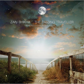 The Passing Traveller by Zain Bhika - Baitul Hikmah Islamic Book and Gift Store