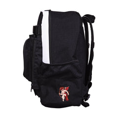 """FUXDEEP"" Nylon Backpack"