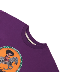 """TALE "" GRAPE Tee"