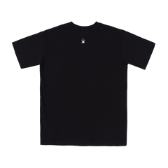 """SAD BOX"" BLACK TEE"