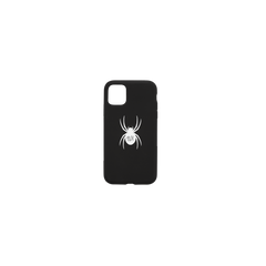 """SPIDER"" BLACK IPHONE CASE"