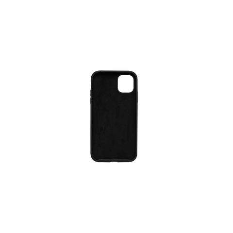 """CLASSIC"" BLACK IPHONE CASE"