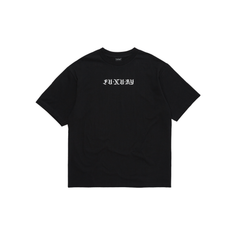 """Big Sad Box"" BLACK TEE"