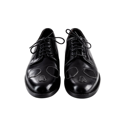 SKULL WALK GENUINE LEATHER SHOES