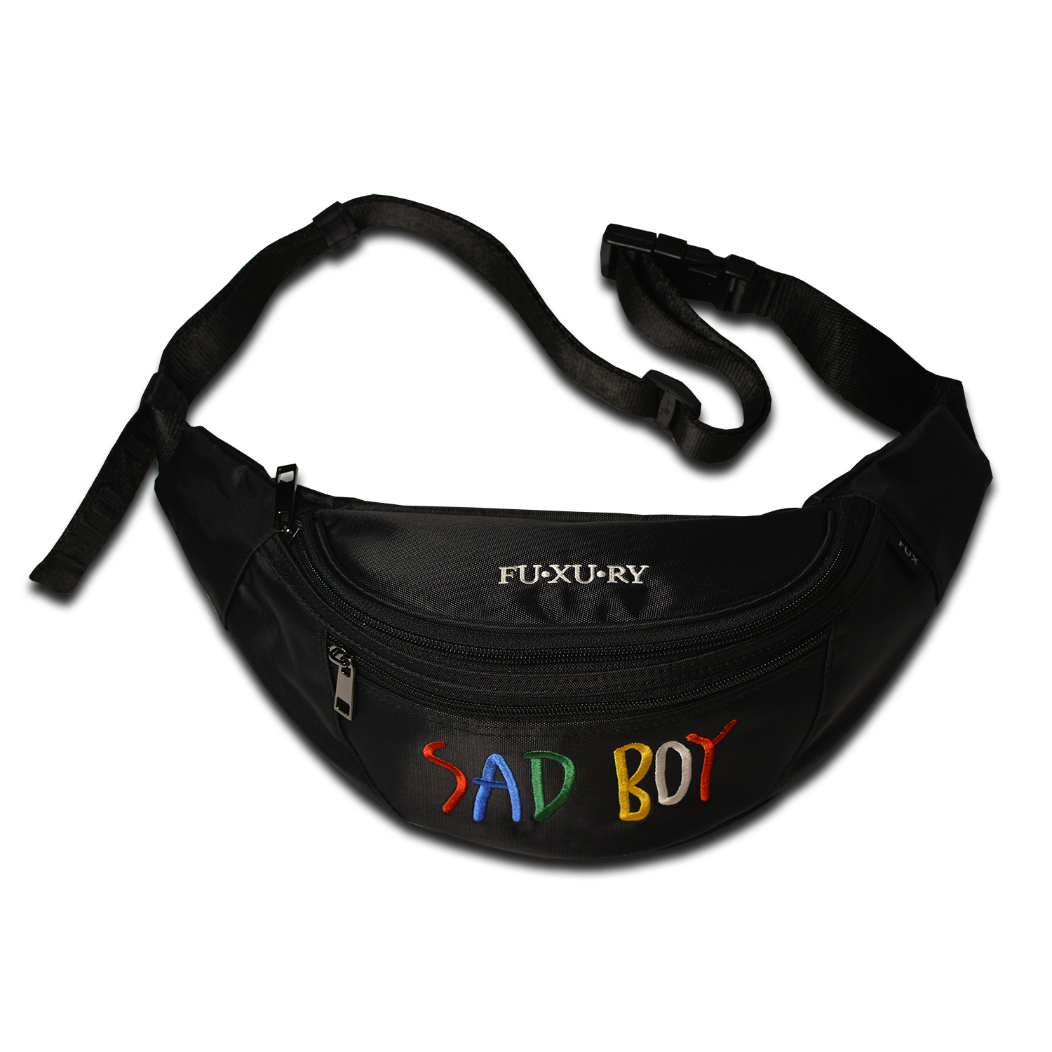 SADBOY COLOR WAIST BAG
