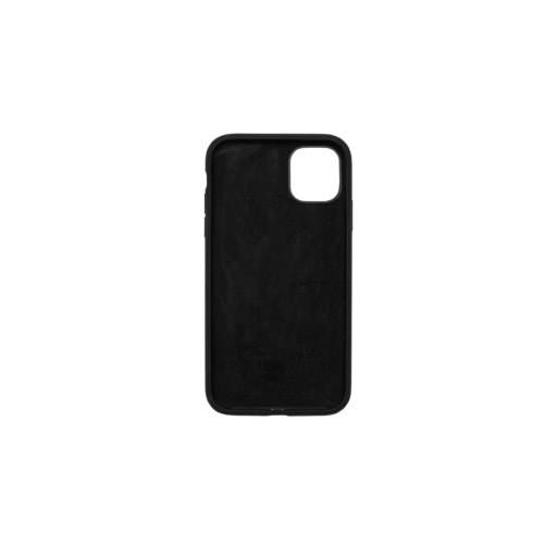 """LOGO"" BLACK IPHONE CASE"