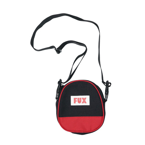 """PLAY SHARK"" RED MINI BAG"