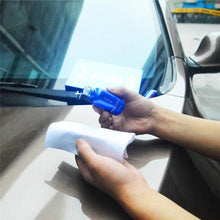 Car Liquid Ceramic Coat Super Hydrophobic Glass Coating