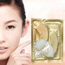 10pcs White/Gold Collagen (FREE SHIPPING)