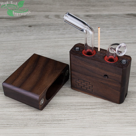 walnut junior sticky brick labs