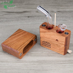 Junior Sticky brick vaporizer