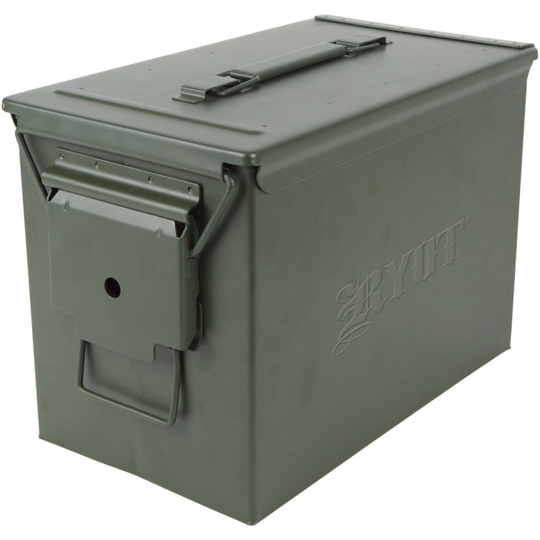 RYOT® DESTROYER storage for fragile or valuable items