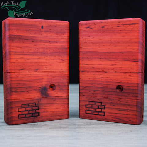sticky brick junior padauk