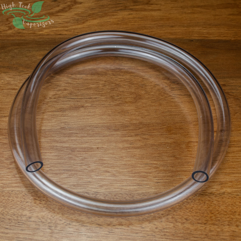 Vinyl tubing for whip type vaporizer