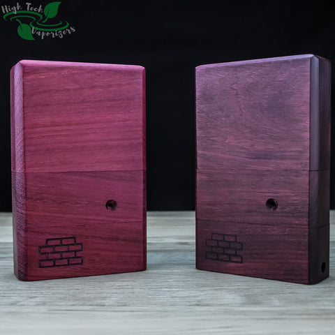 junior sticky brick purpleheart