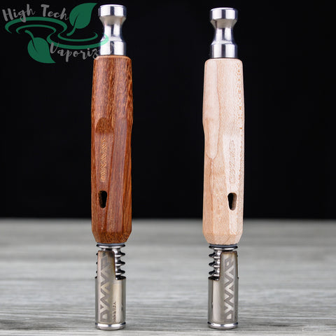 OmniVong XL dark and light wood