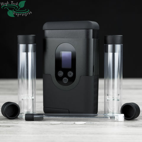 Argo portable vaporizer with aroma tubes by Arizer