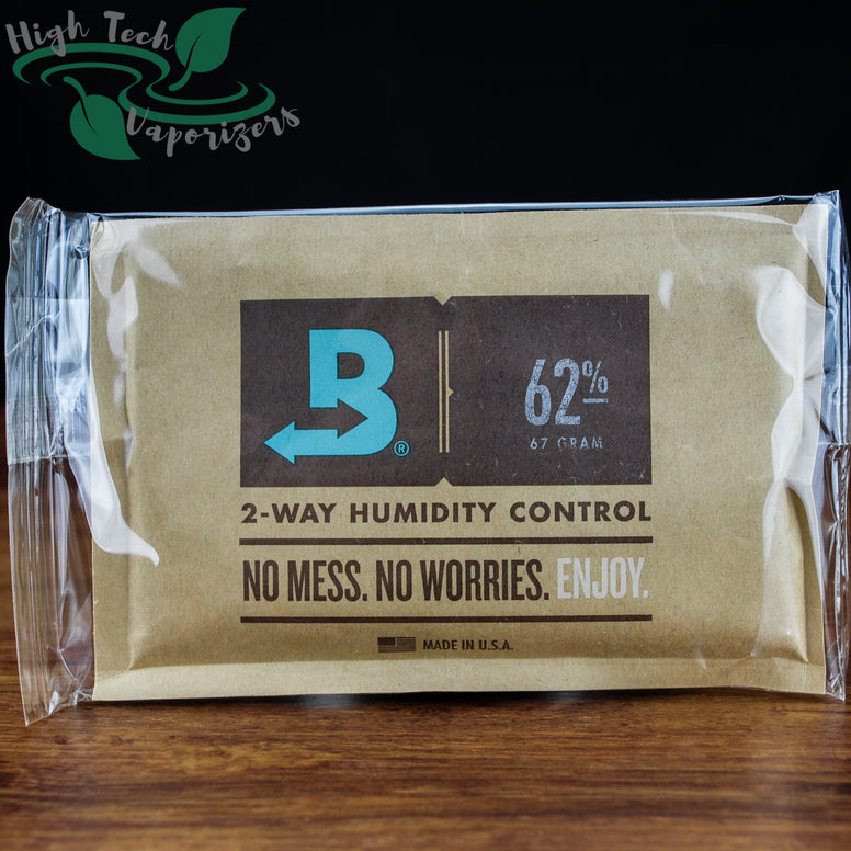 Boveda 67 gram 62% humidity pack