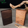 walnut and cherry sticky brick junior
