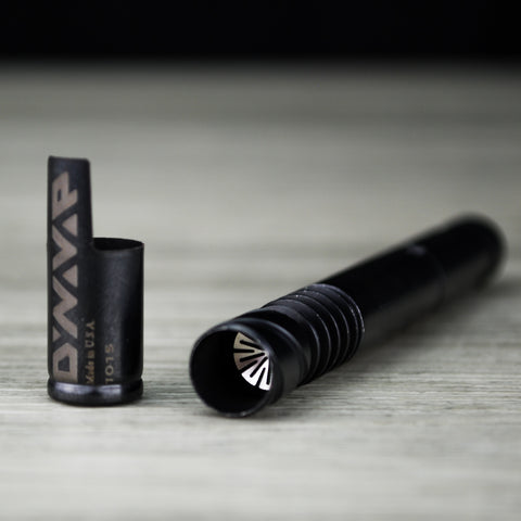 "The Shadow ""M"" Vaporizer"
