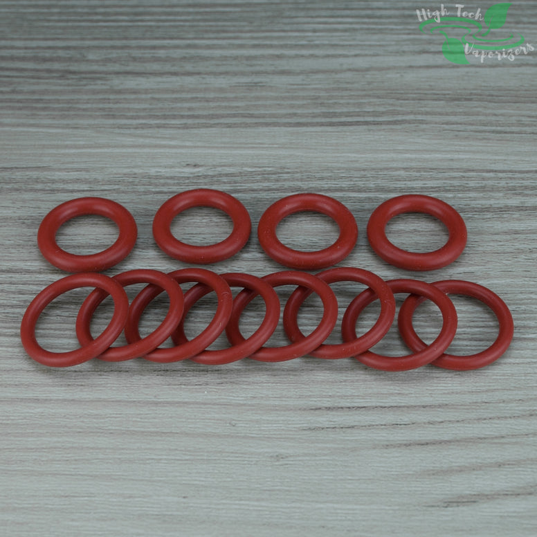 HydroBrick Maxx replacement O-ring pack red