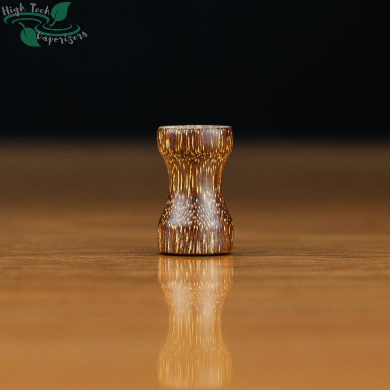 dynavap dark wood mouthpiece