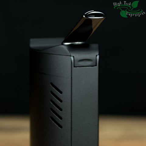 Close up for ceramic zirconia mouthpiece of XVape Fog
