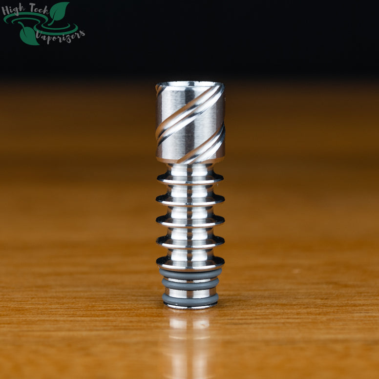 stainless steel tip by dynavap