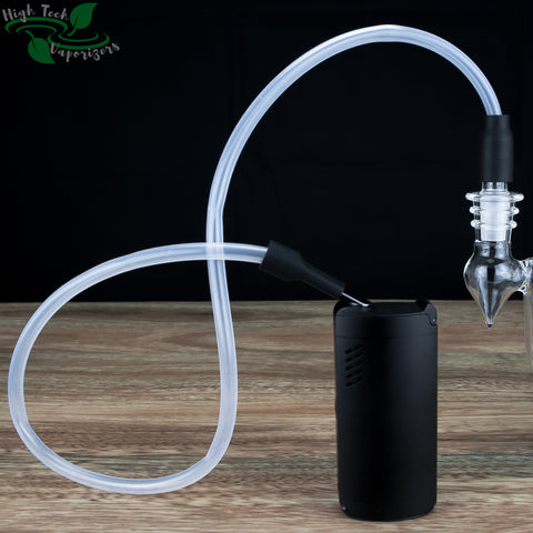 XVAPE whip adapter in use