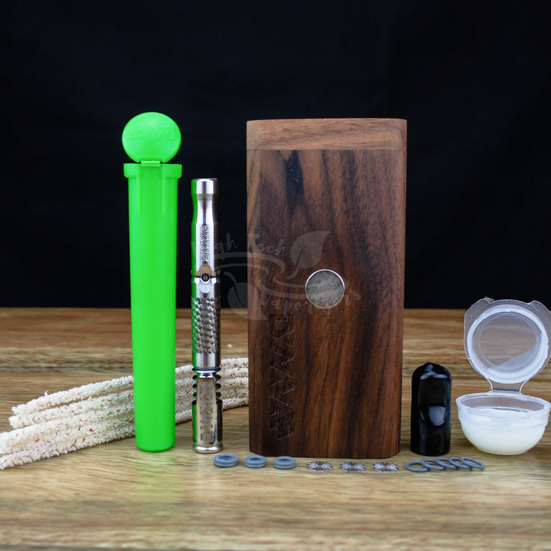 dynavap 2019 M starter kit by high tech vaporizers