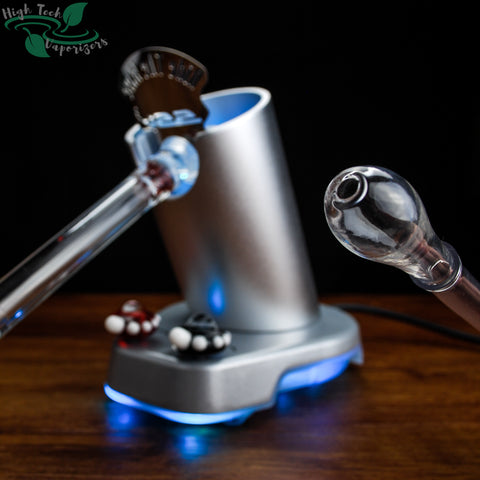 super surfer vaporizer with hands free attachment
